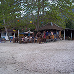 Beach Bar at Pens