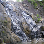 Than Prawes waterfall